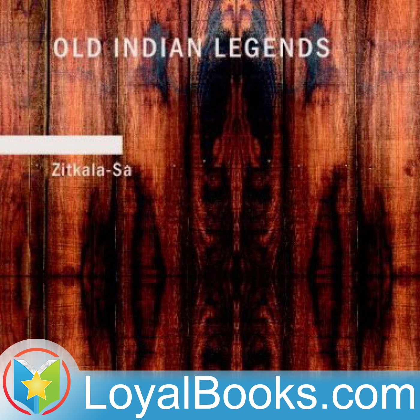 <![CDATA[Old Indian Legends by Zitkala-Sa]]>