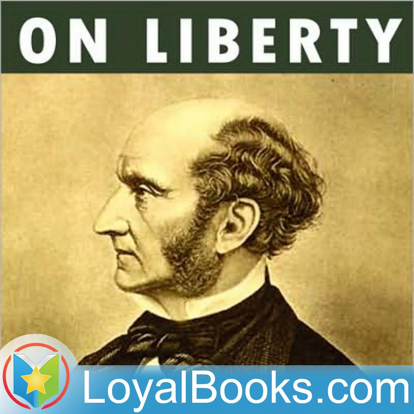 <![CDATA[On Liberty by John Stuart Mill]]>