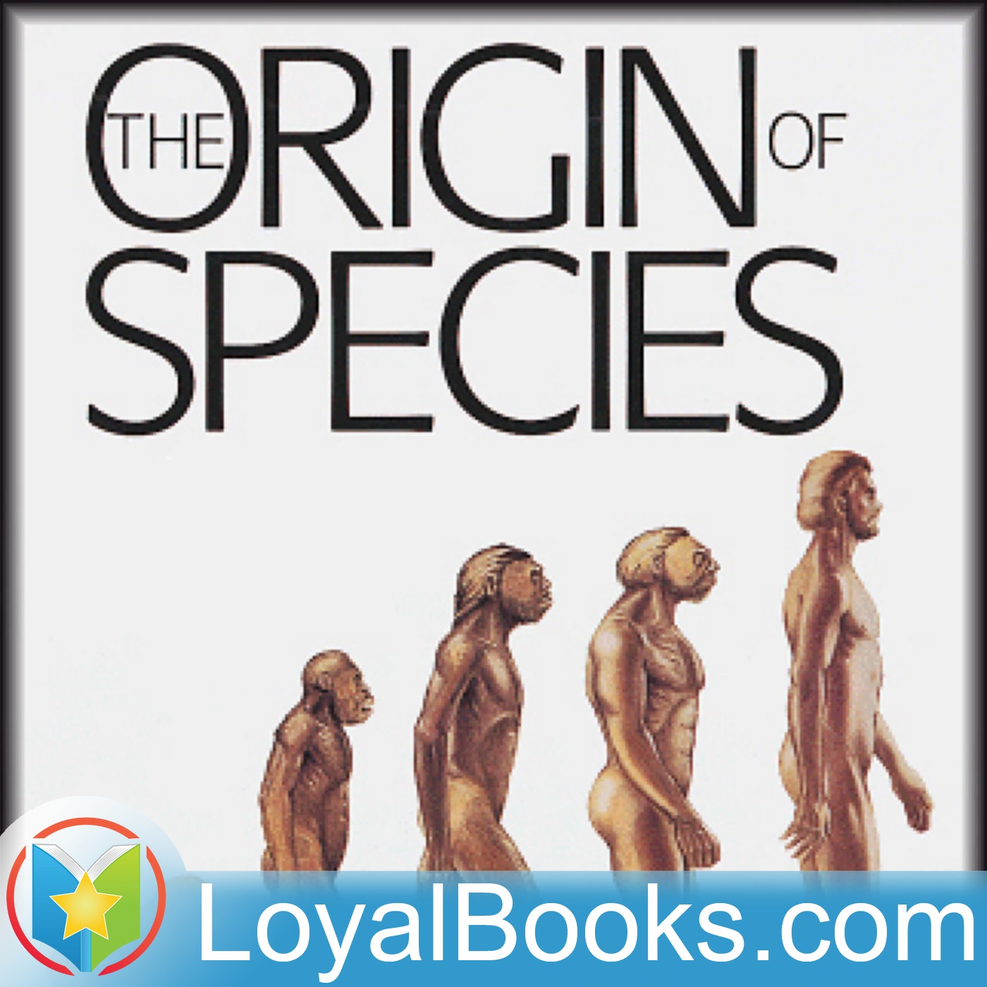 <![CDATA[On the Origin of Species by Means of Natural Selection by Charles Darwin]]>