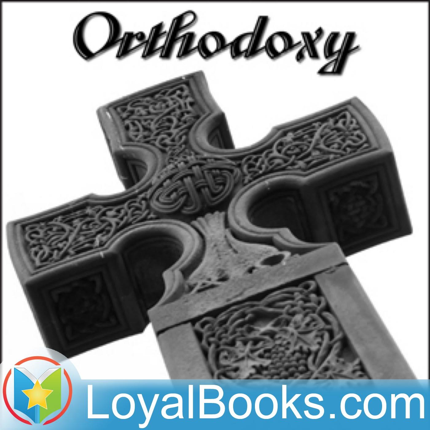 <![CDATA[Orthodoxy by G. K. Chesterton]]>
