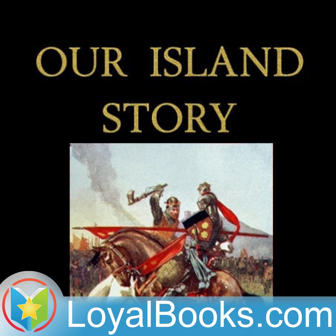 <![CDATA[Our Island Story by Henrietta Elizabeth Marshall]]>