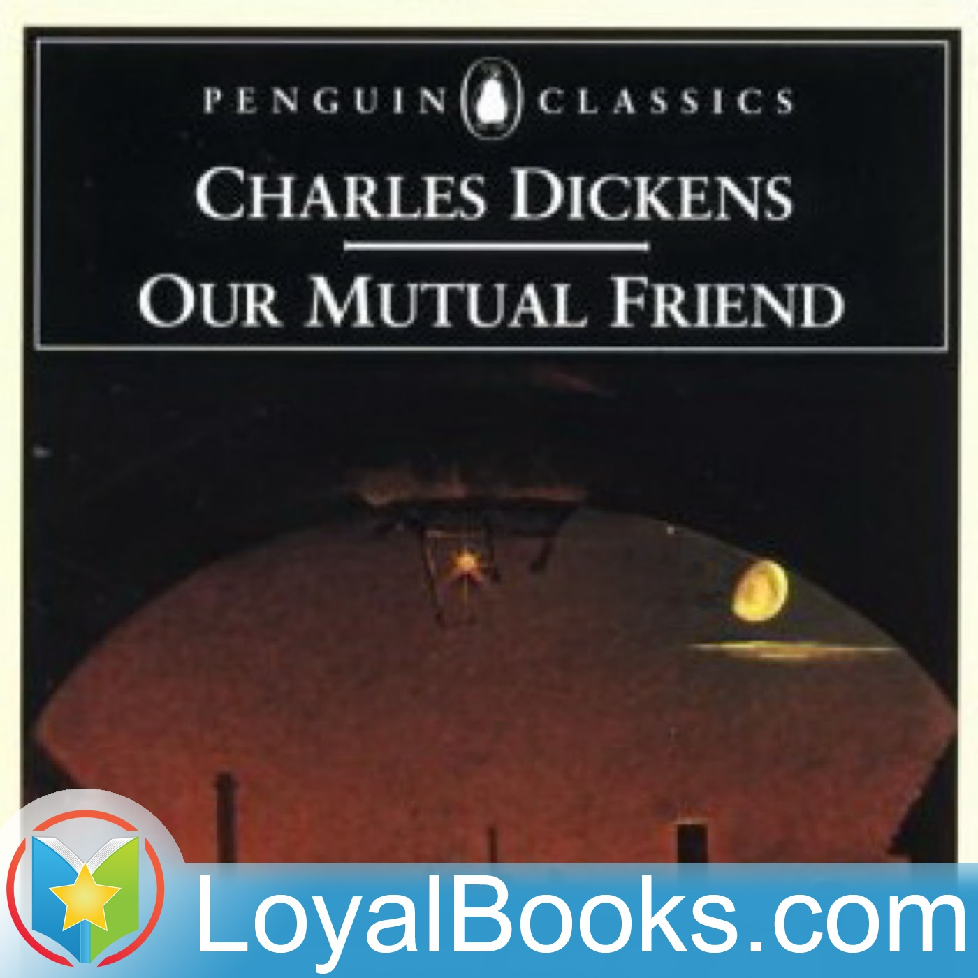 <![CDATA[Our Mutual Friend by Charles Dickens]]>