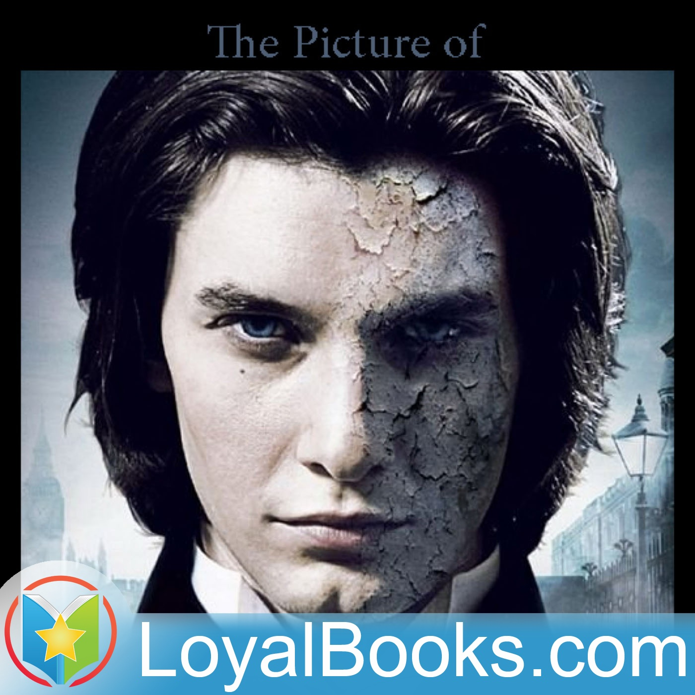 <![CDATA[The Picture of Dorian Gray by Oscar Wilde]]>