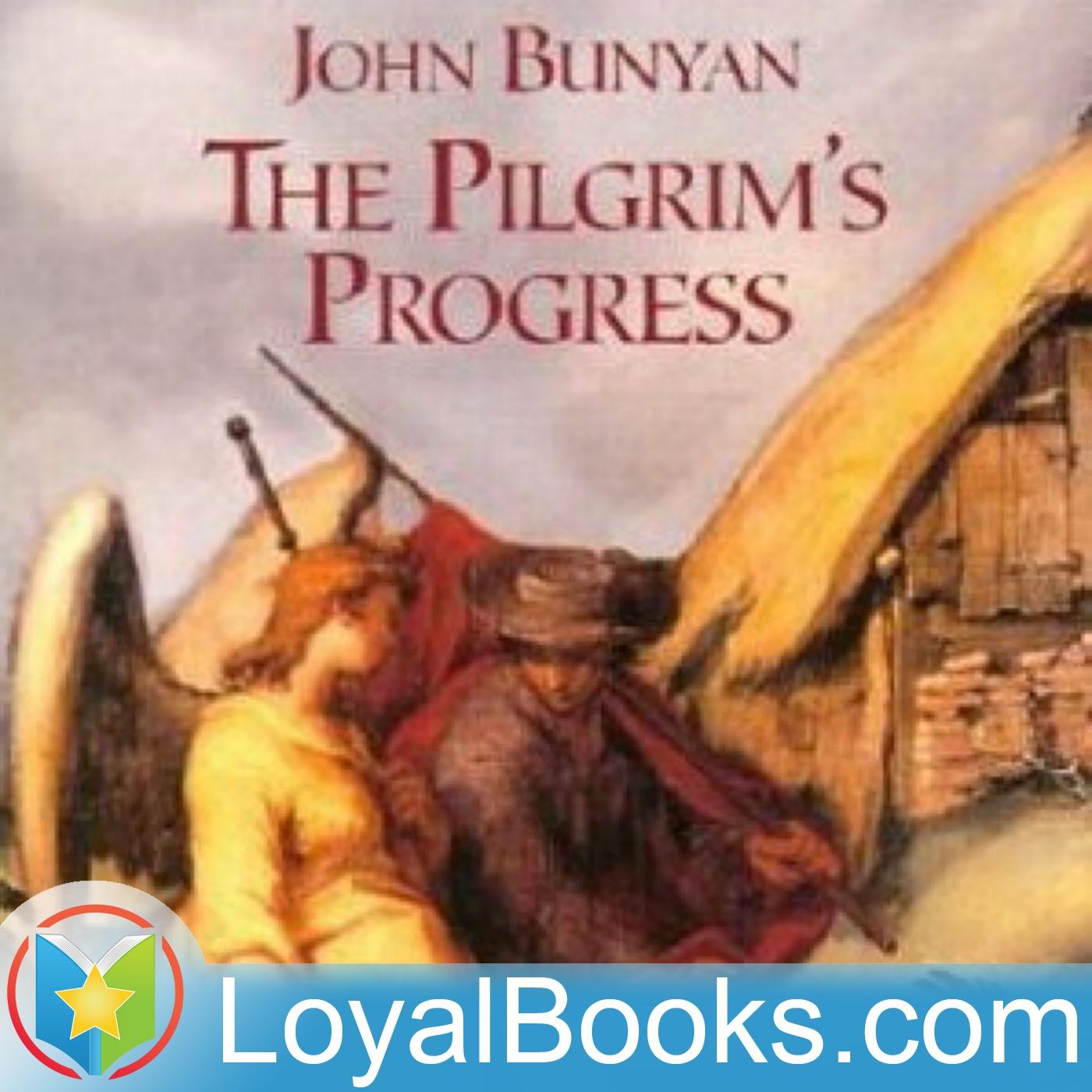 <![CDATA[The Pilgrim's Progress by John Bunyan]]>