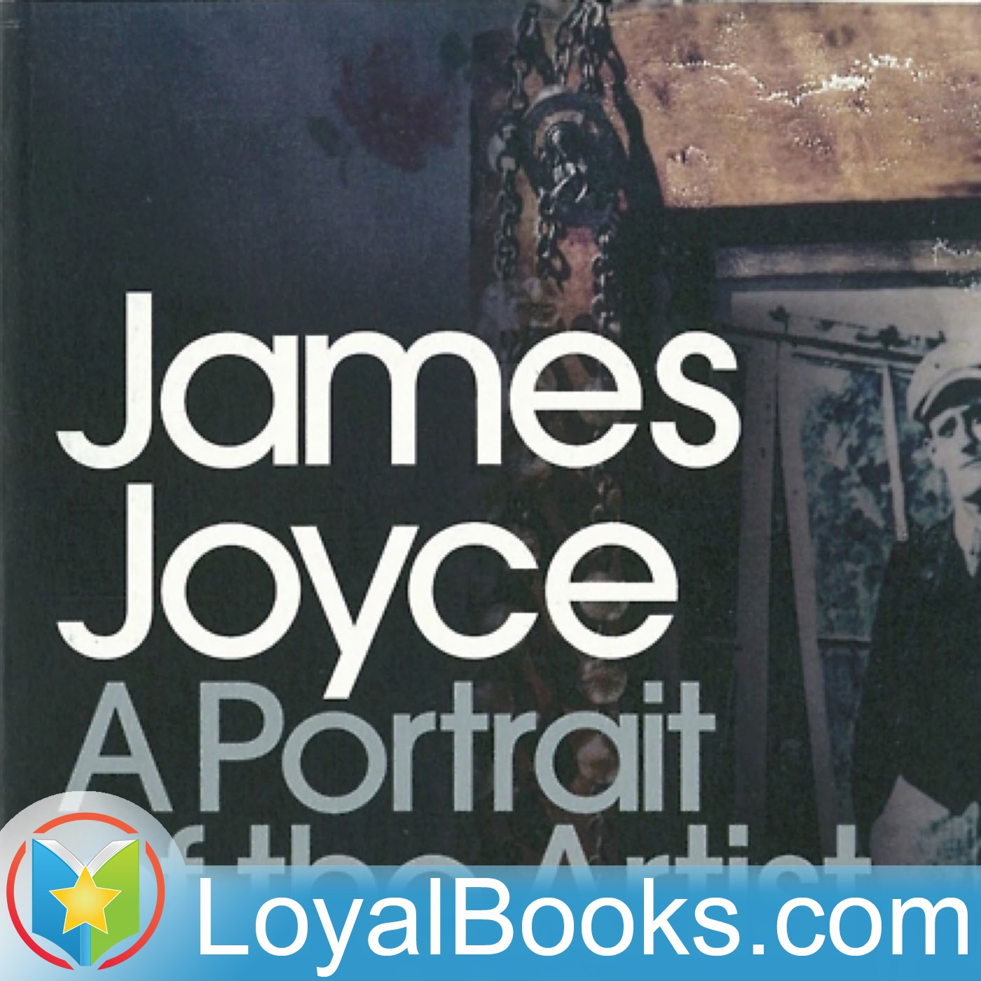<![CDATA[A Portrait of the Artist as a Young Man by James Joyce]]>