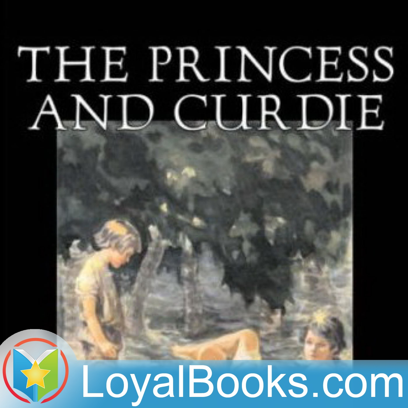 the princess and curdie macdonald george