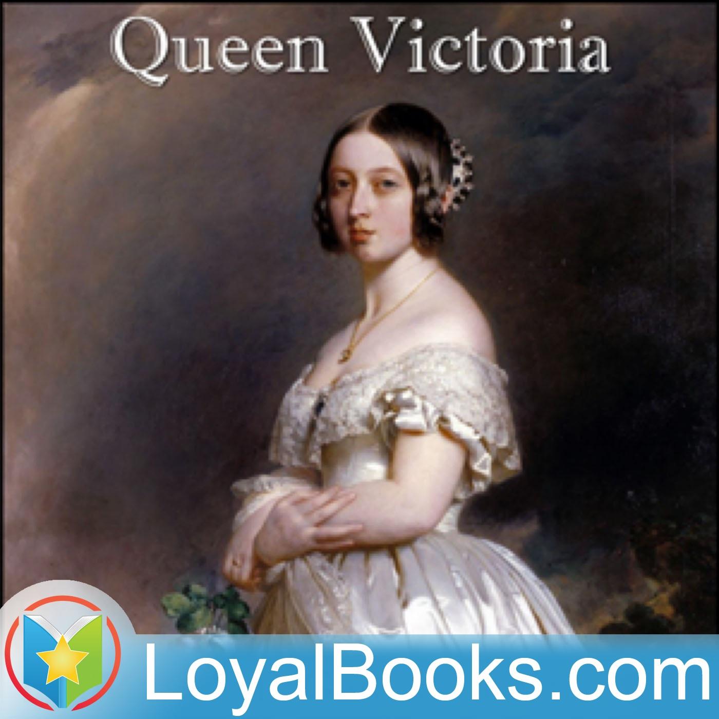 <![CDATA[Queen Victoria by Lytton Strachey]]>
