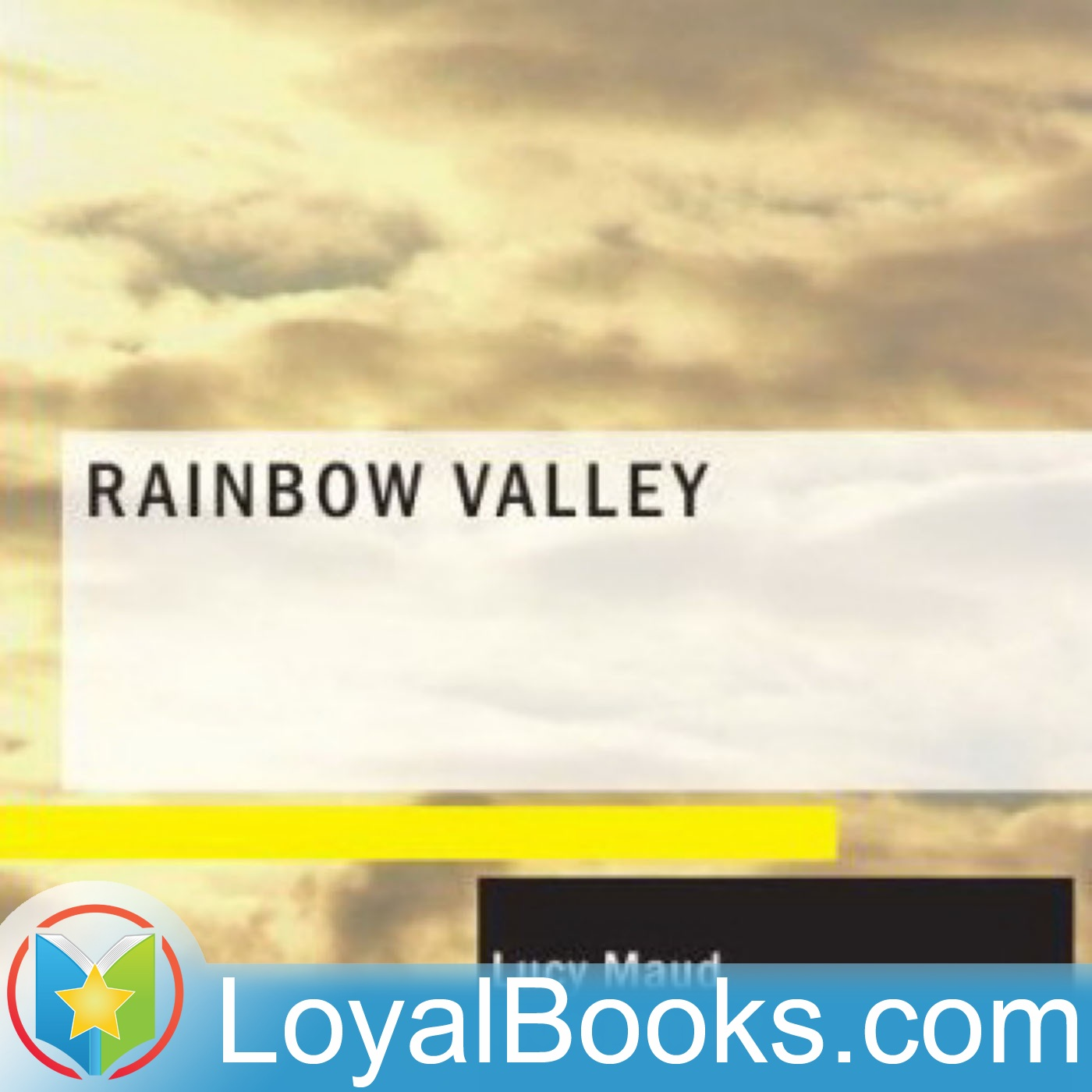 <![CDATA[Rainbow Valley by Lucy Maud Montgomery]]>