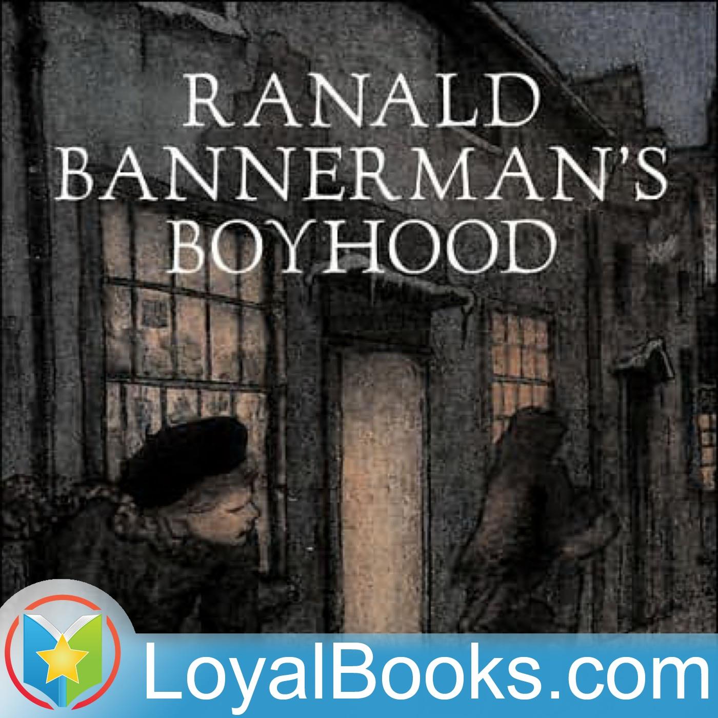 <![CDATA[Ranald Bannerman's Boyhood by George MacDonald]]>
