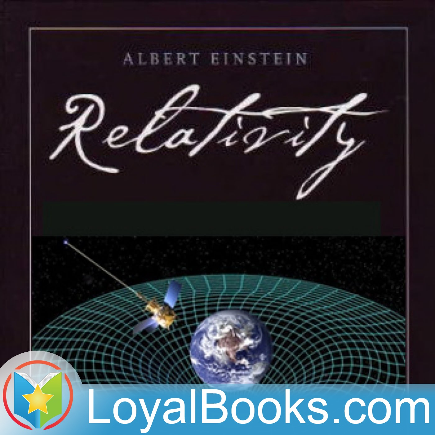 <![CDATA[Relativity: The Special and General Theory by Albert Einstein]]>