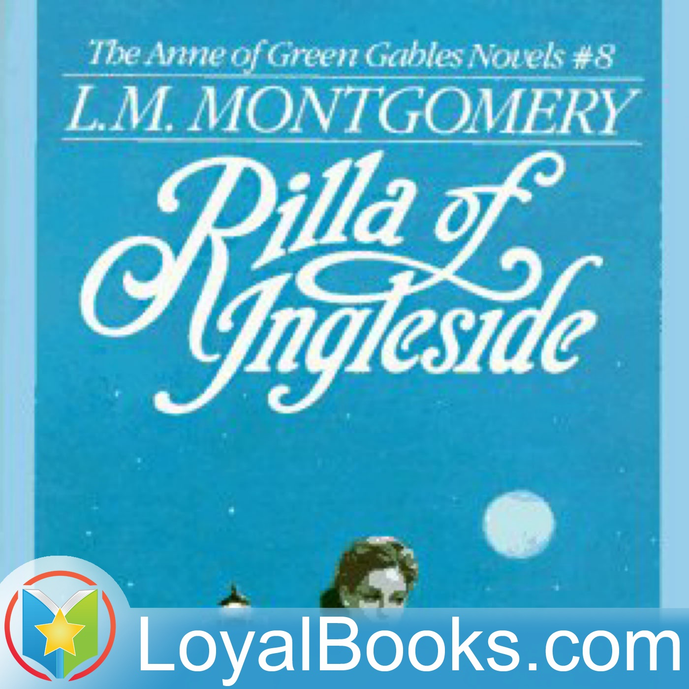 <![CDATA[Rilla of Ingleside by Lucy Maud Montgomery]]>