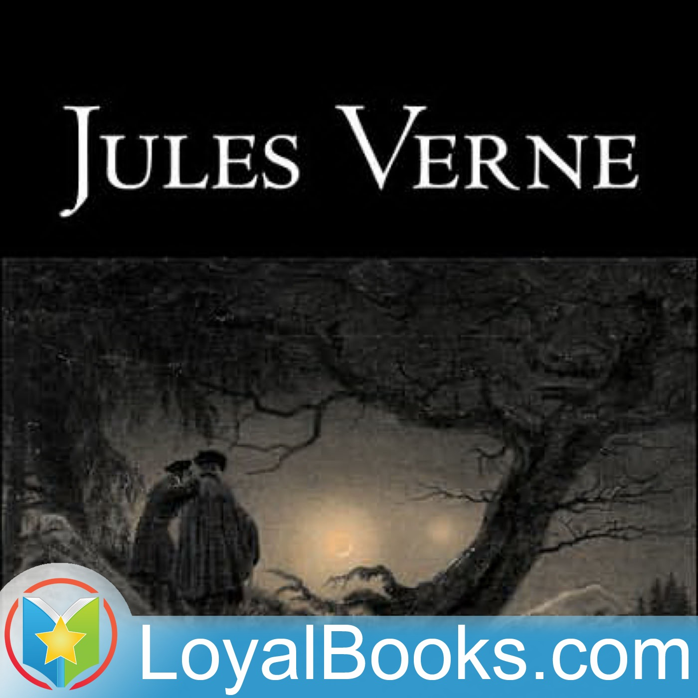 <![CDATA[Round the Moon: A Sequel to From the Earth to the Moon by Jules Verne]]>