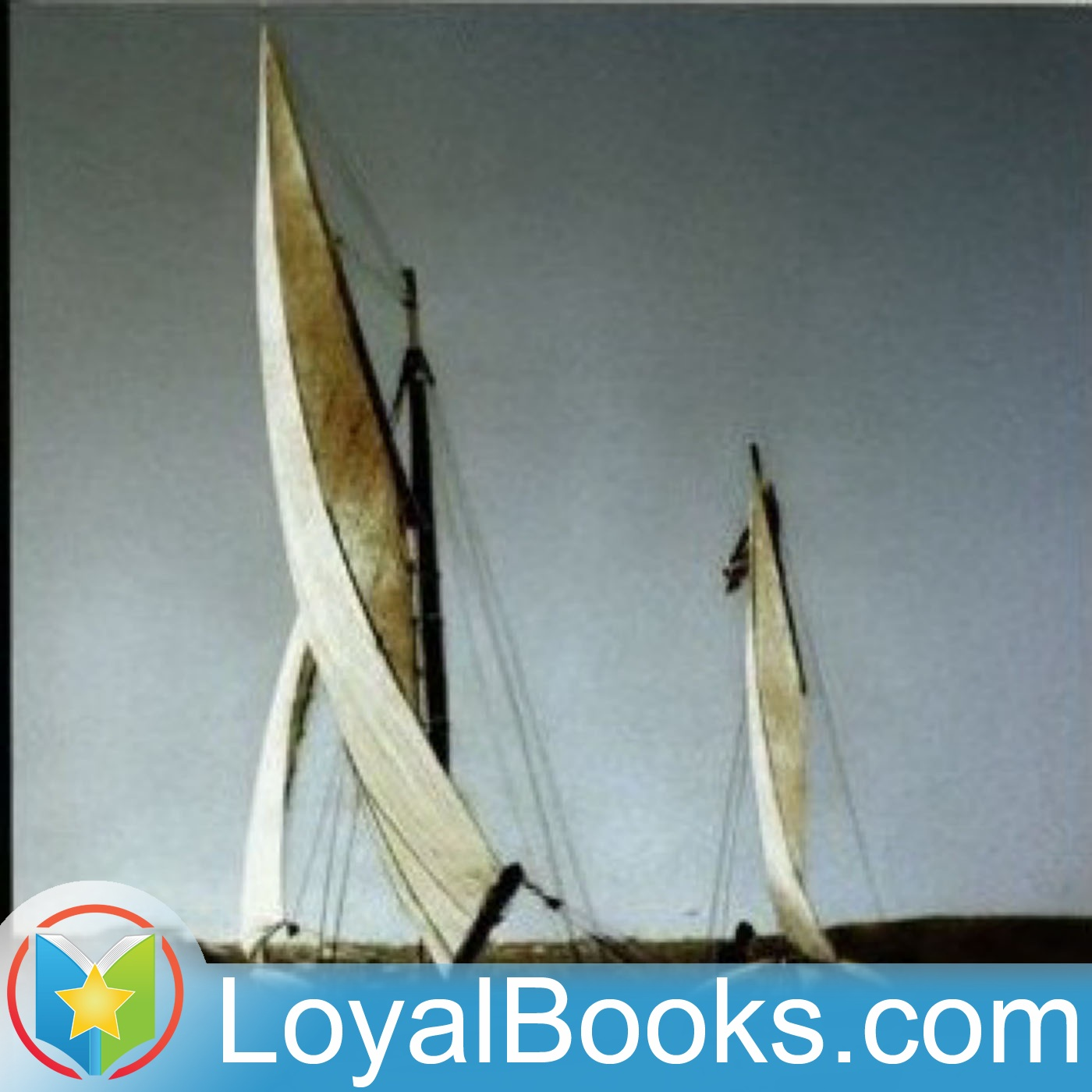<![CDATA[Sailing Alone Around the World by Joshua Slocum]]>