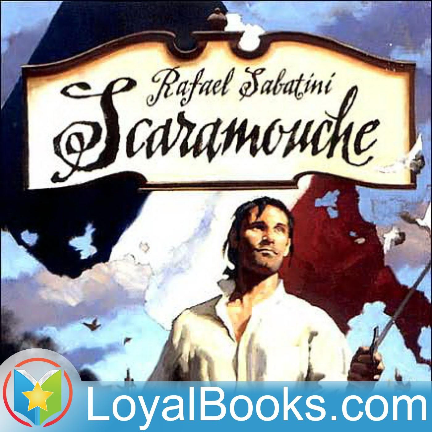 <![CDATA[Scaramouche by Rafael Sabatini]]>