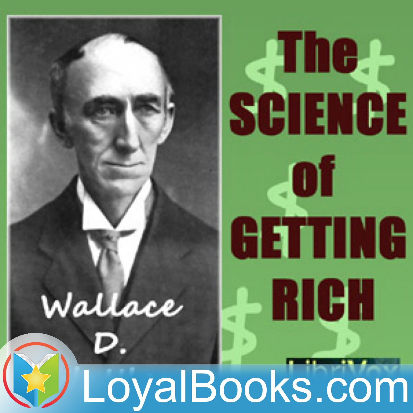 <![CDATA[The Science of Getting Rich by Wallace D. Wattles]]>