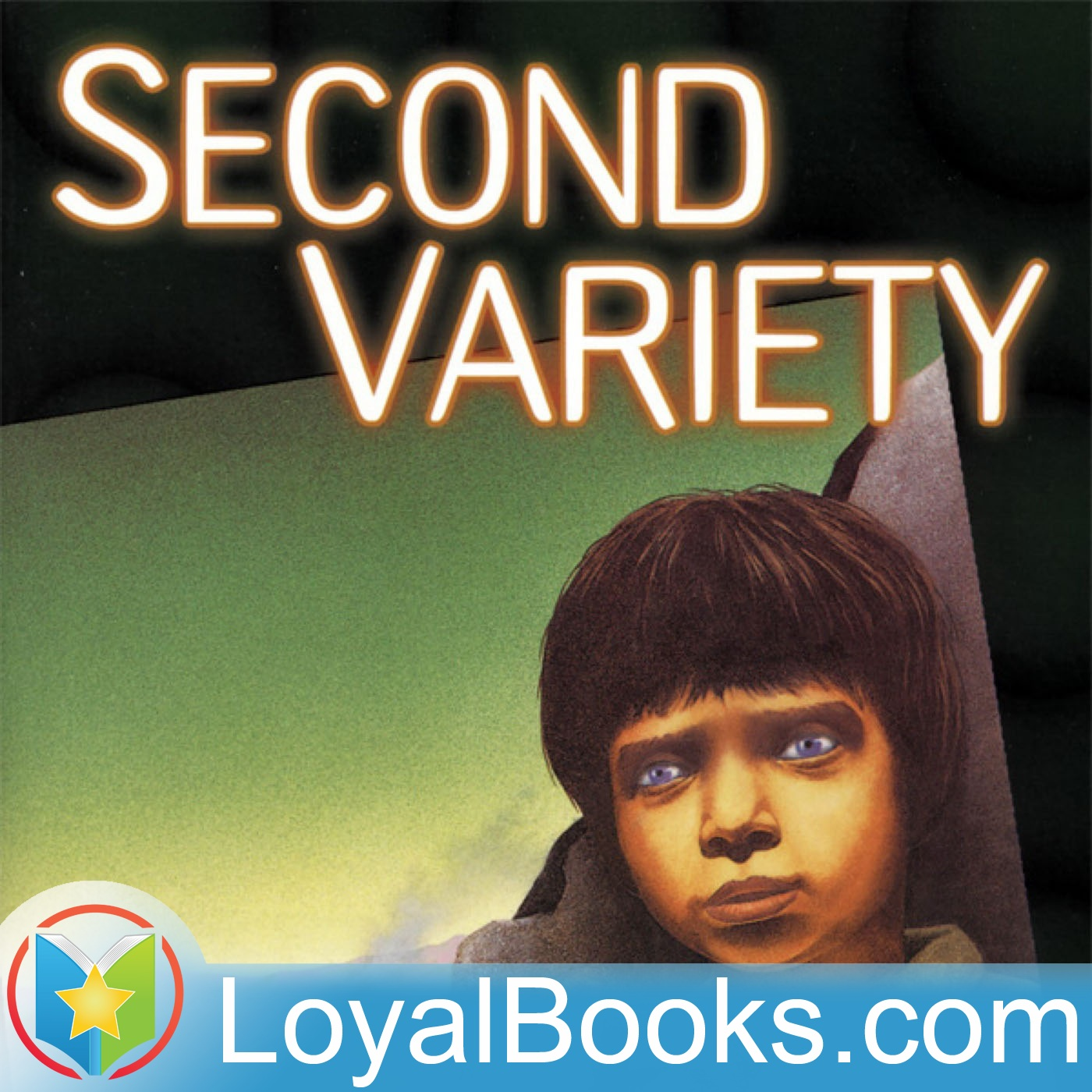 <![CDATA[Second Variety by Philip K. Dick]]>