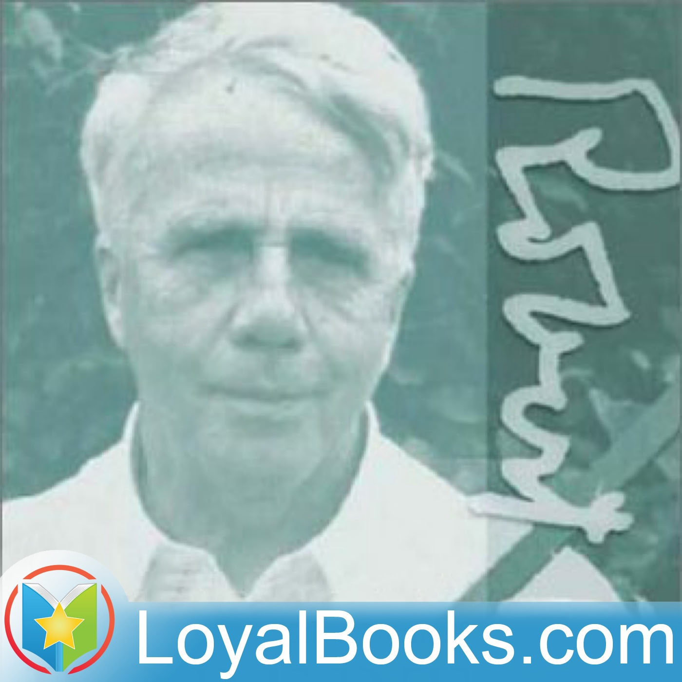 <![CDATA[Selected Poems by Robert Frost]]>