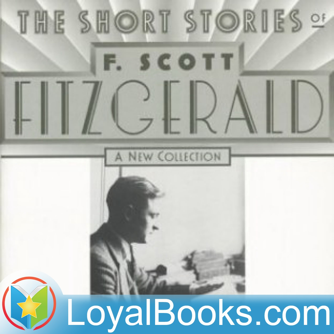 <![CDATA[Selected Short Stories by F. Scott Fitzgerald]]>