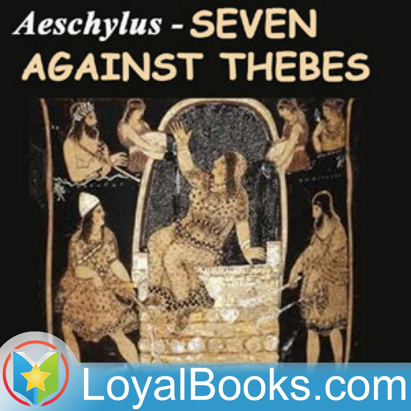 an overview of the oedipus seven against thebes and medea plays The stories of aeschylus' plays illustrate that there is no (part i) and oedipus (part ii) suppliants (unknown date but after seven against thebes.