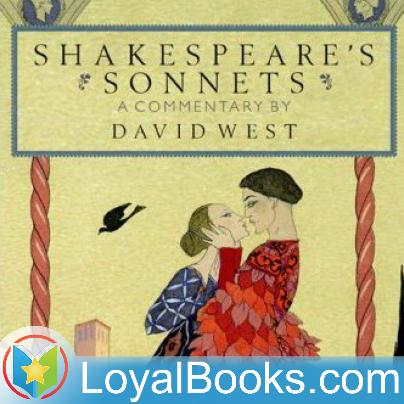 <![CDATA[Shakespeare's Sonnets by William Shakespeare]]>