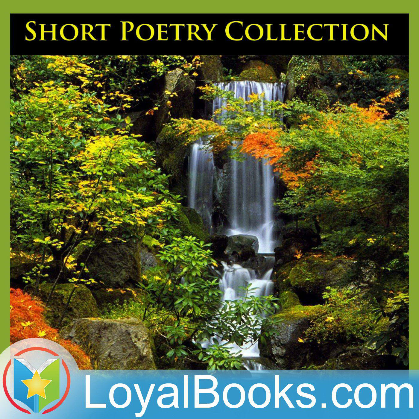 <![CDATA[Short Poetry Collection by Various]]>