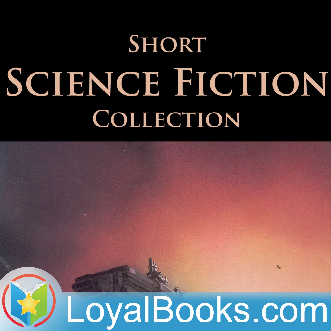<![CDATA[Short Science Fiction Collection by Various]]>