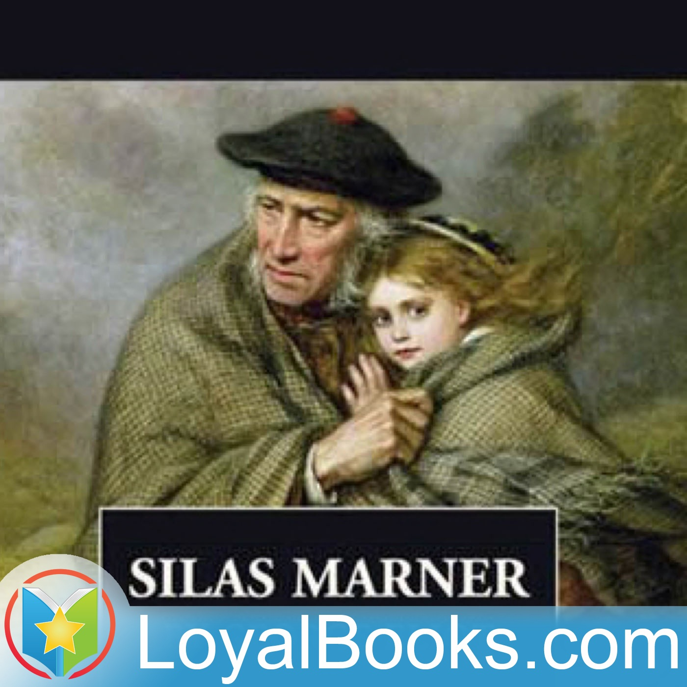 <![CDATA[Silas Marner by George Eliot]]>
