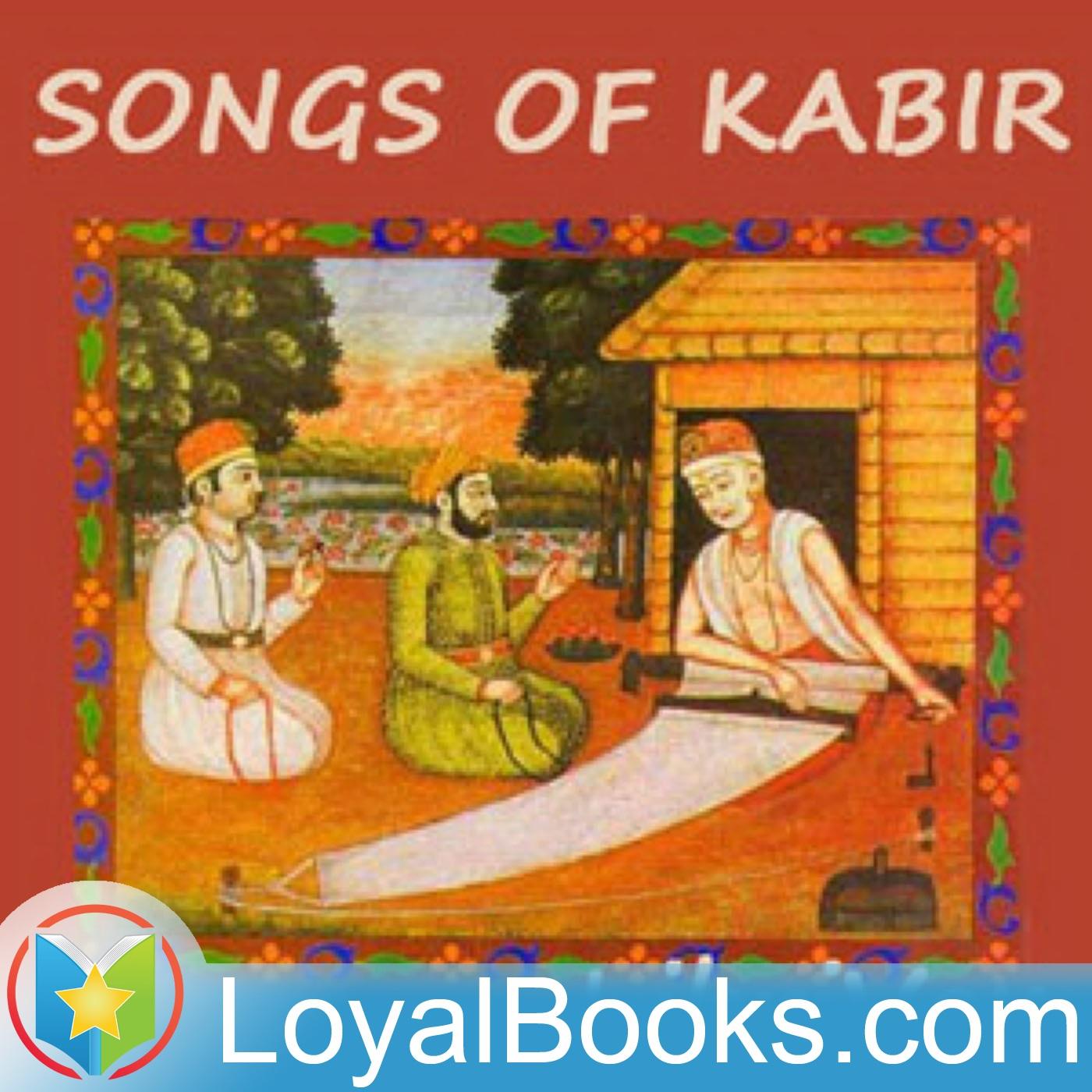 <![CDATA[Songs of Kabir by Kabir]]>
