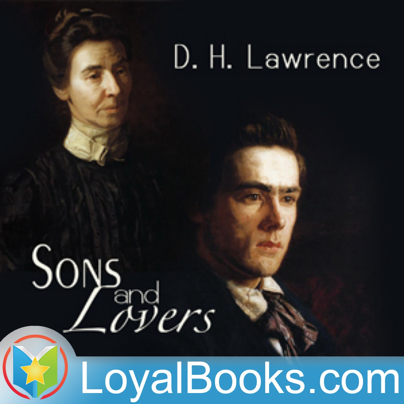<![CDATA[Sons and Lovers by D. H. Lawrence]]>