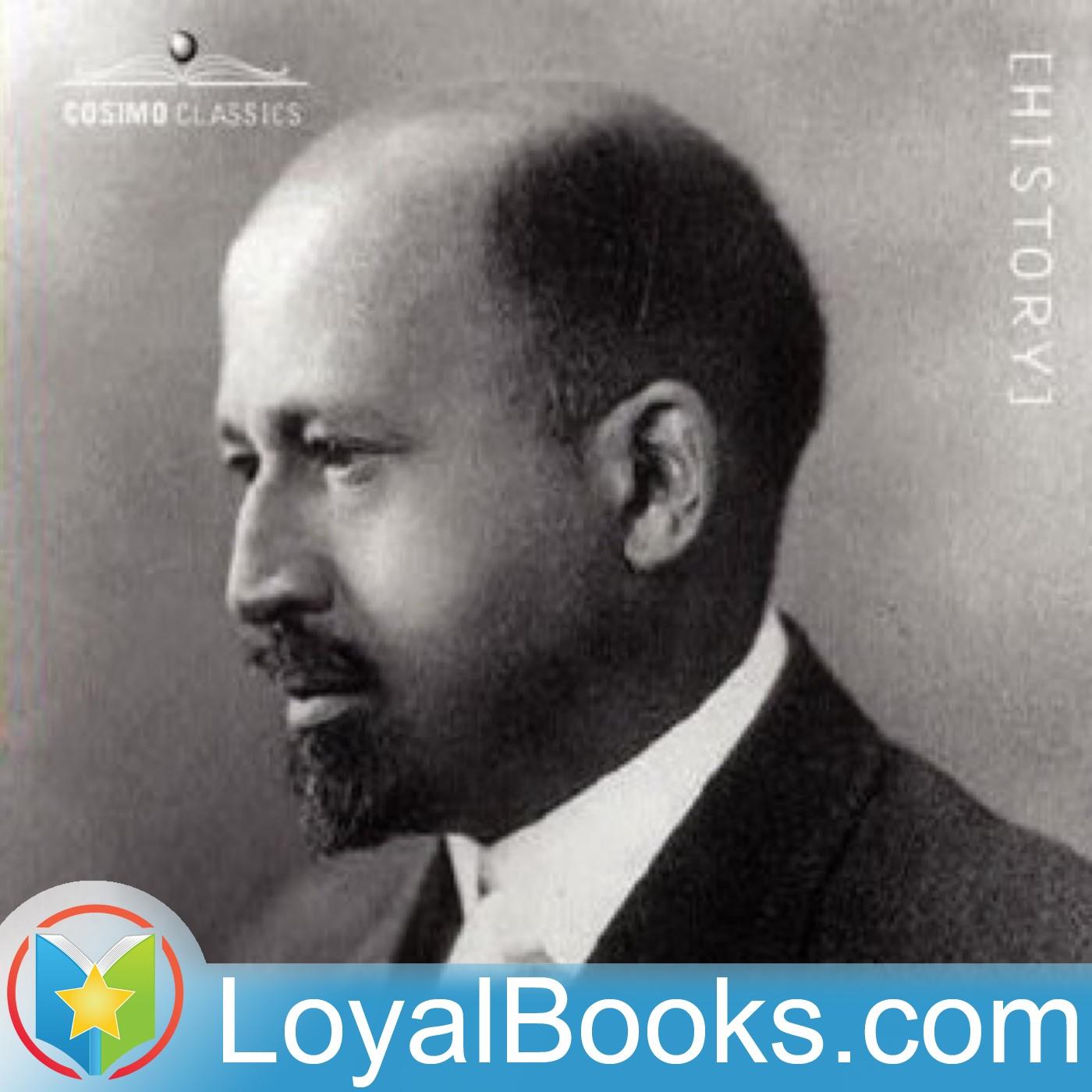 <![CDATA[The Souls of Black Folk by William E. B. Du Bois]]>