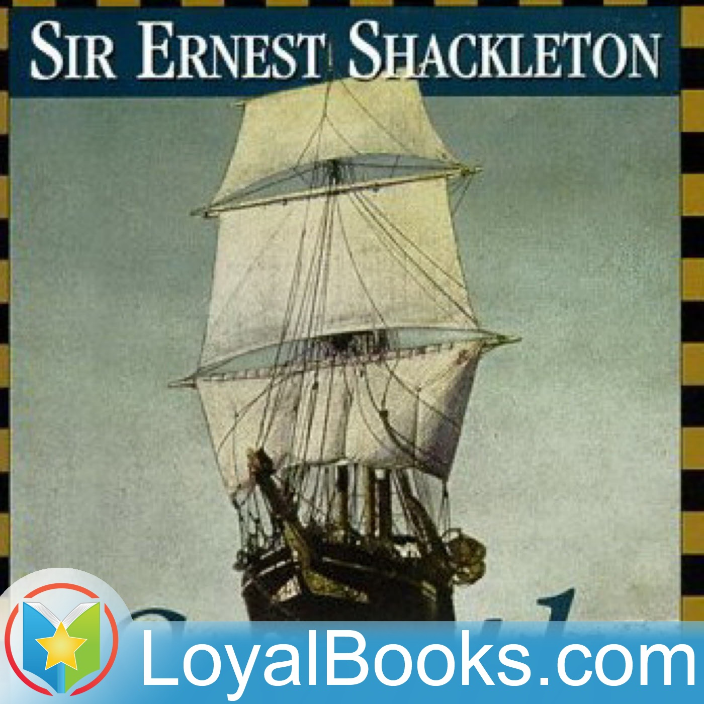 <![CDATA[South! The Story of Shackleton's Last Expedition 1914-1917 by Ernest Shackleton]]>