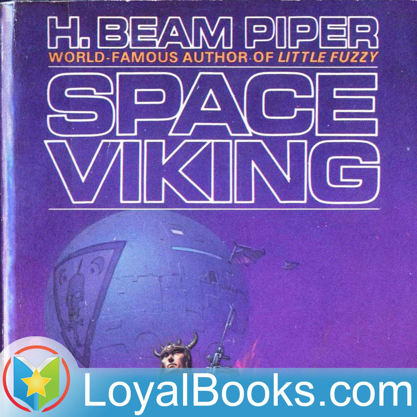 <![CDATA[Space Viking by H. Beam Piper]]>