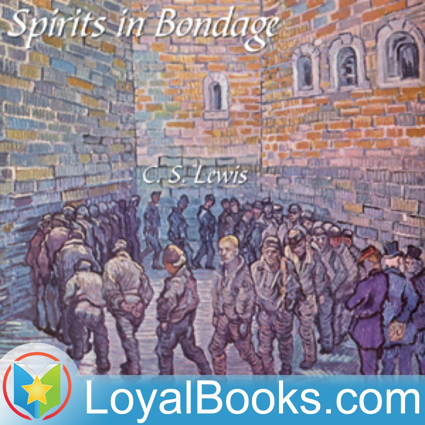 Spirits in Bondage: a cycle of lyrics by C. S. Lewis