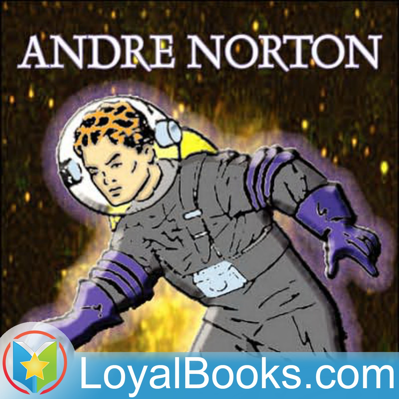 <![CDATA[Star Hunter by Andre Norton]]>
