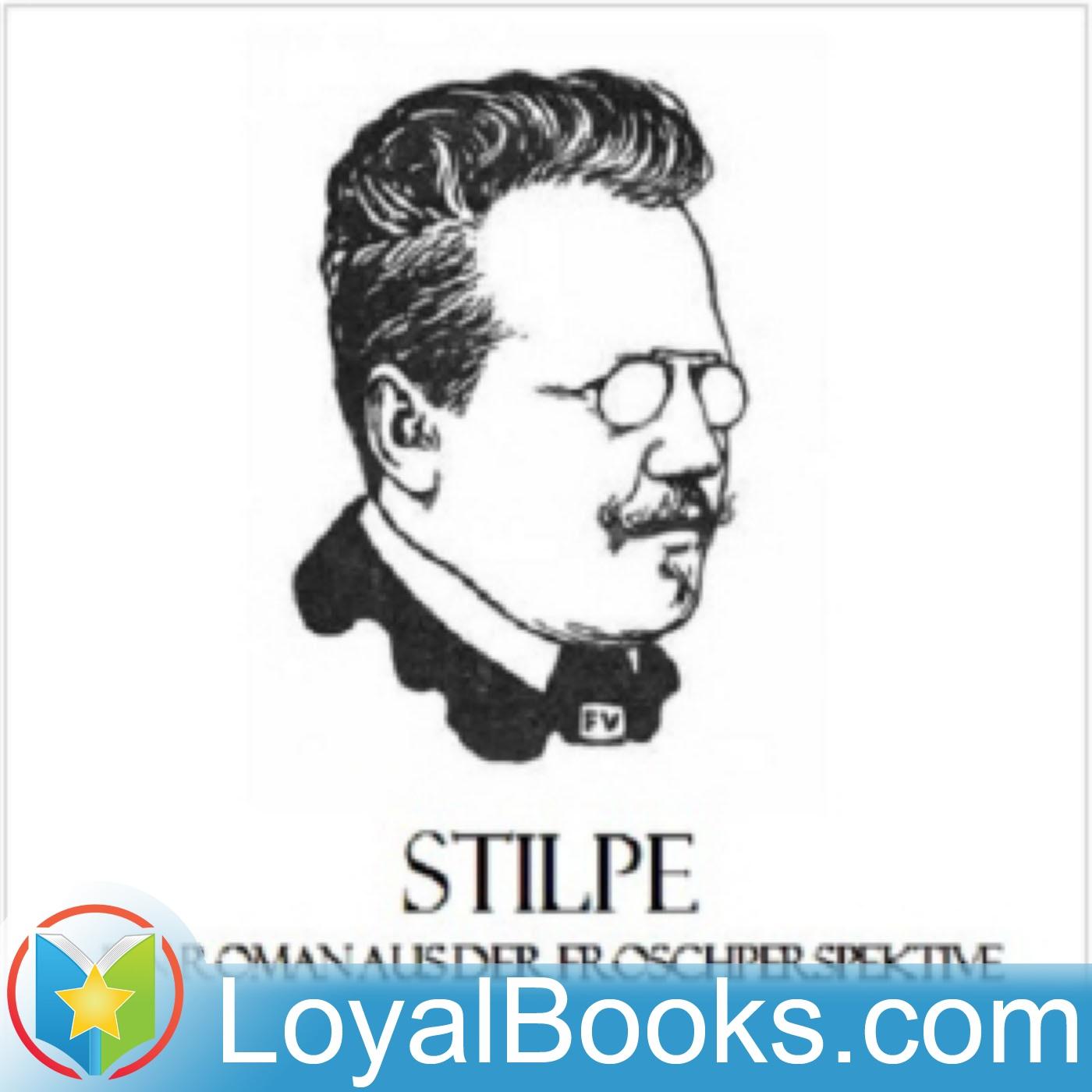 Stilpe. Ein Roman aus der Froschperspektive by Otto Julius Bierbaum:Loyal Books