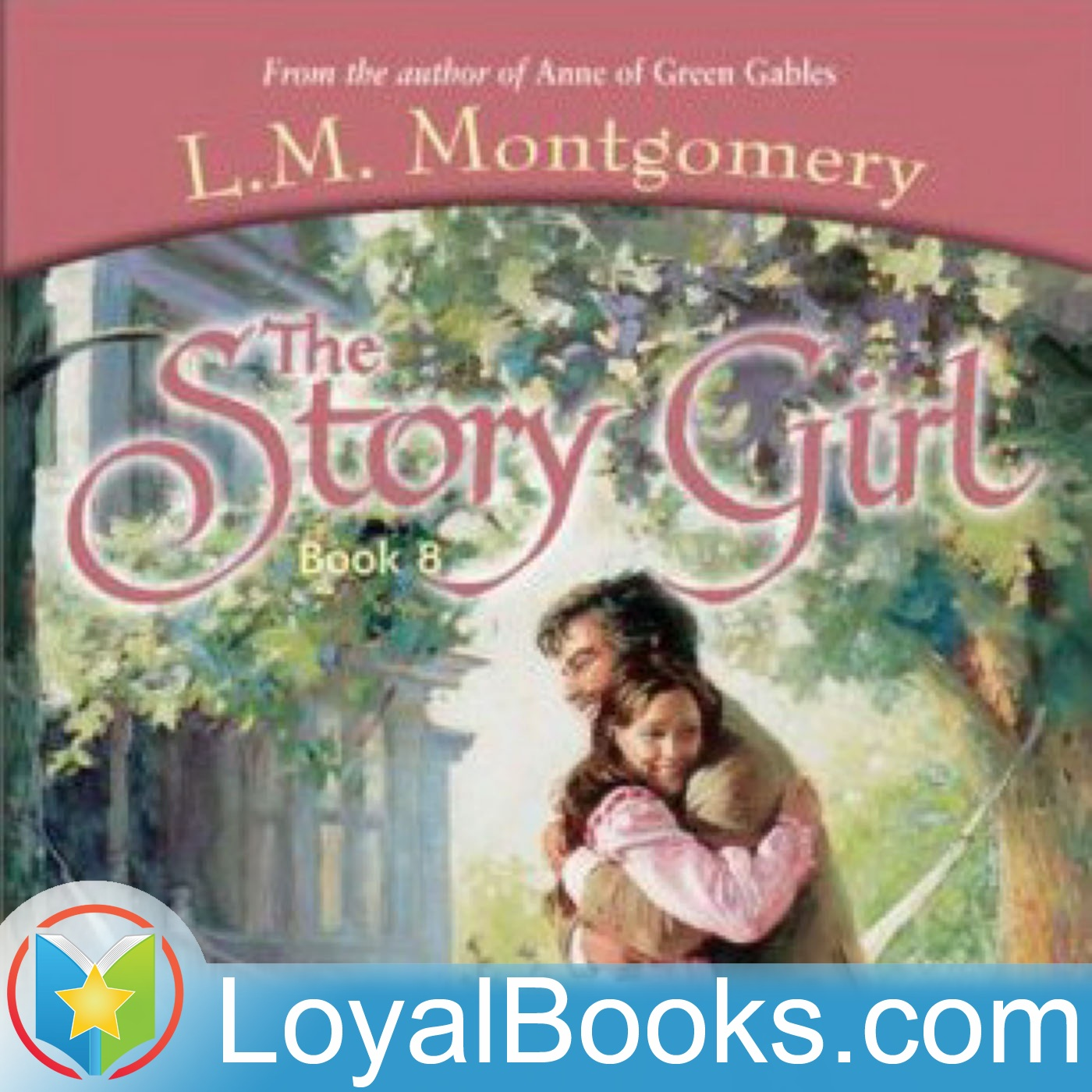 <![CDATA[The Story Girl by Lucy Maud Montgomery]]>