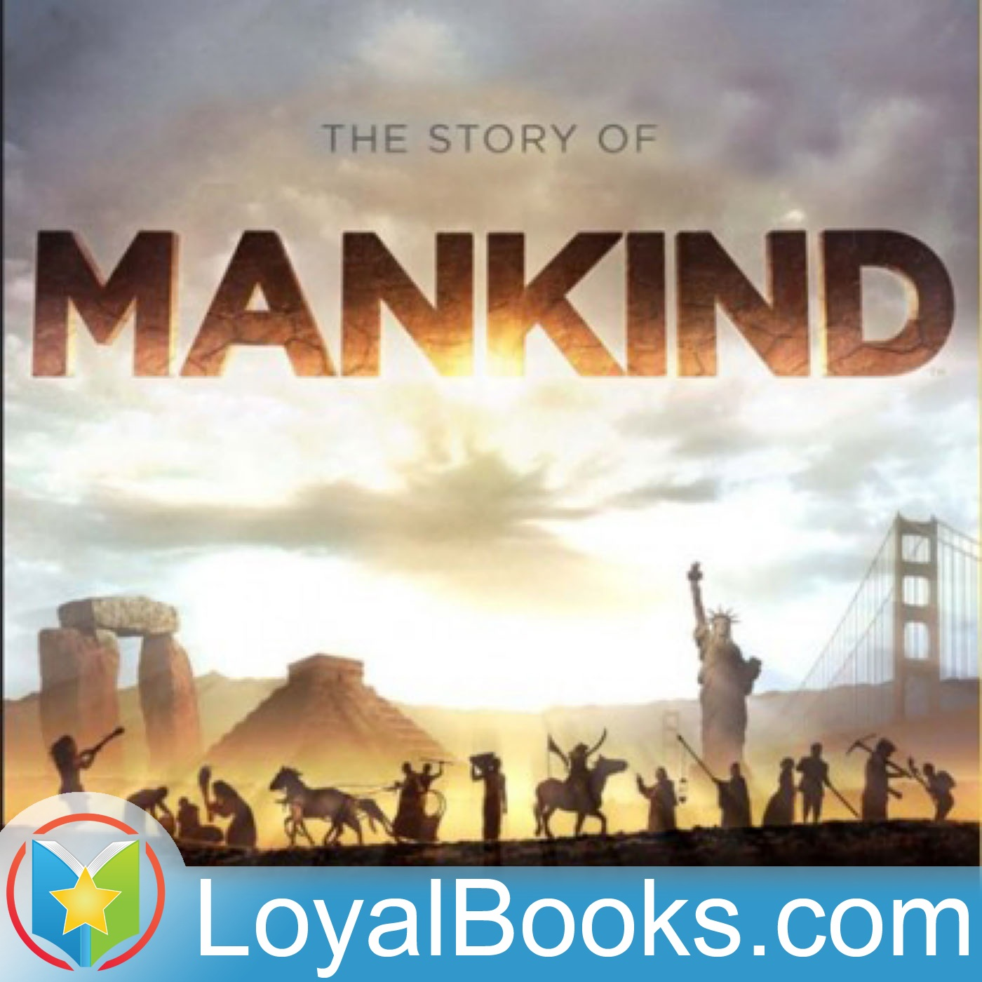 <![CDATA[The Story of Mankind by Hendrik van Loon]]>