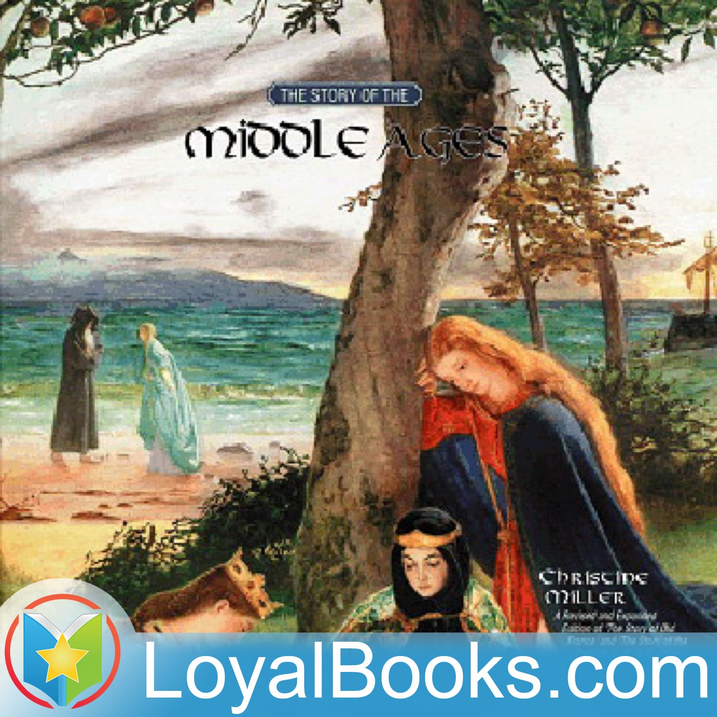 <![CDATA[The Story of the Middle Ages by Samuel B. Harding]]>