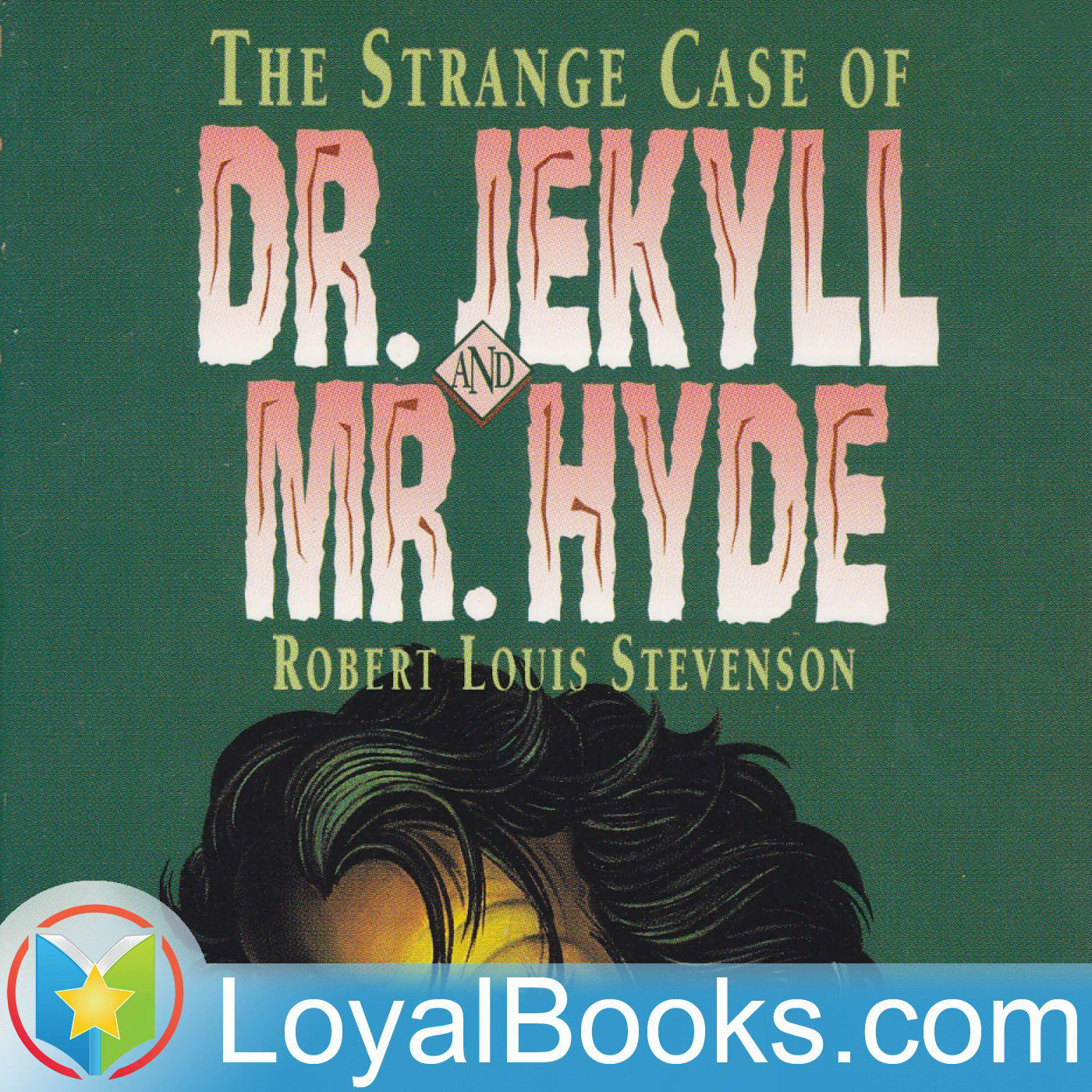 <![CDATA[The Strange Case of Dr. Jekyll And Mr. Hyde by Robert Louis Stevenson]]>