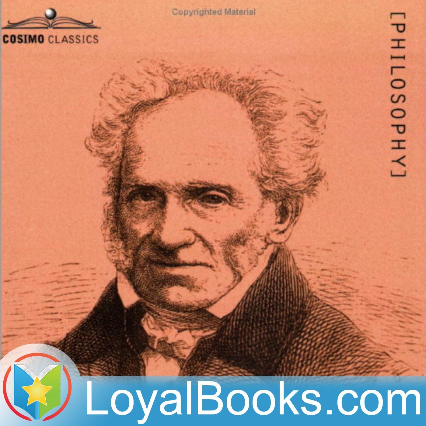 <![CDATA[Studies in Pessimism by Arthur Schopenhauer]]>