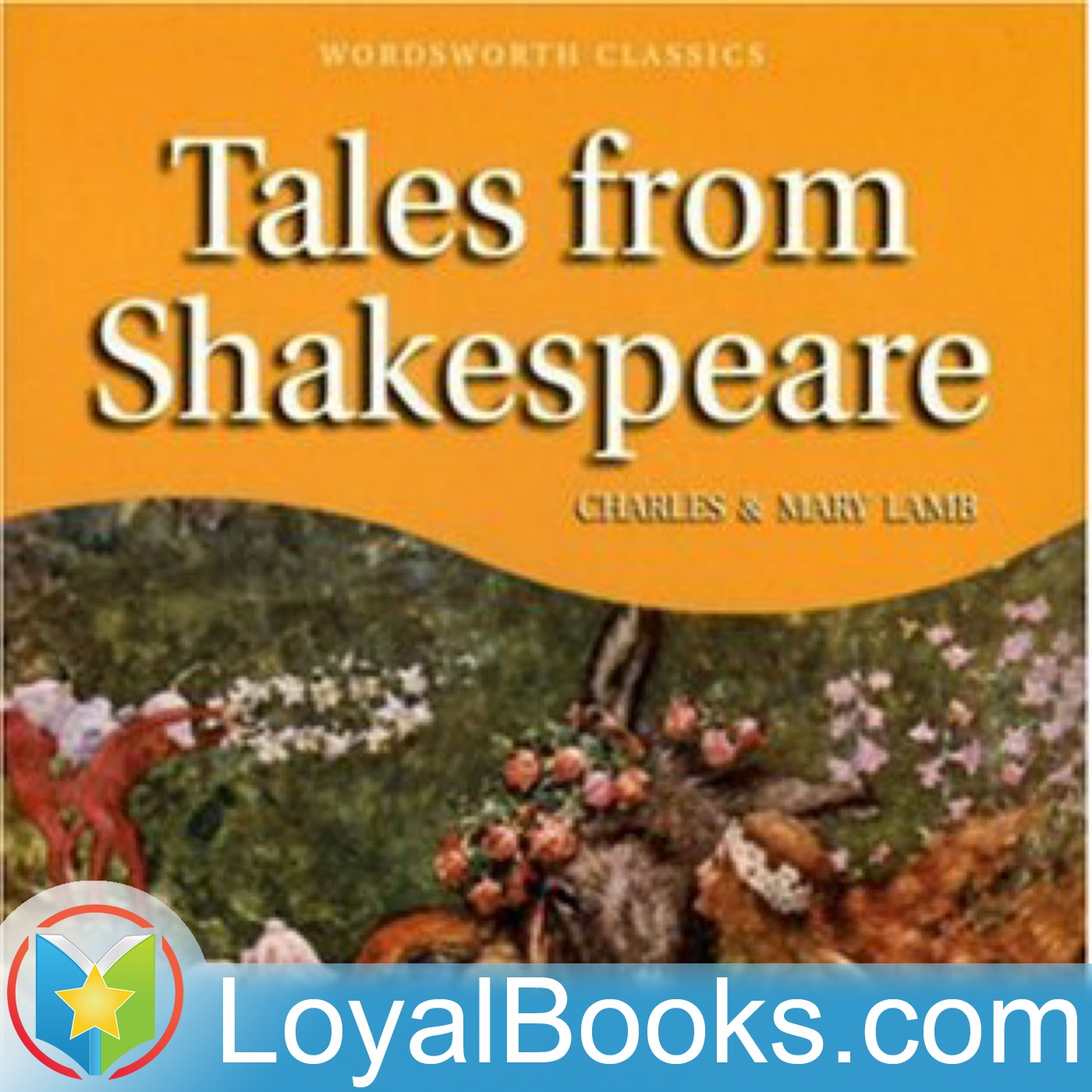 <![CDATA[Tales from Shakespeare by Charles Lamb]]>
