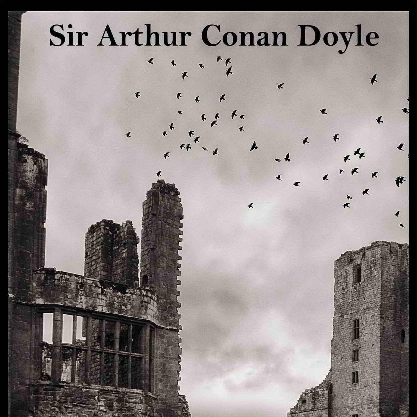 <![CDATA[Tales of Terror and Mystery by Sir Arthur Conan Doyle]]>