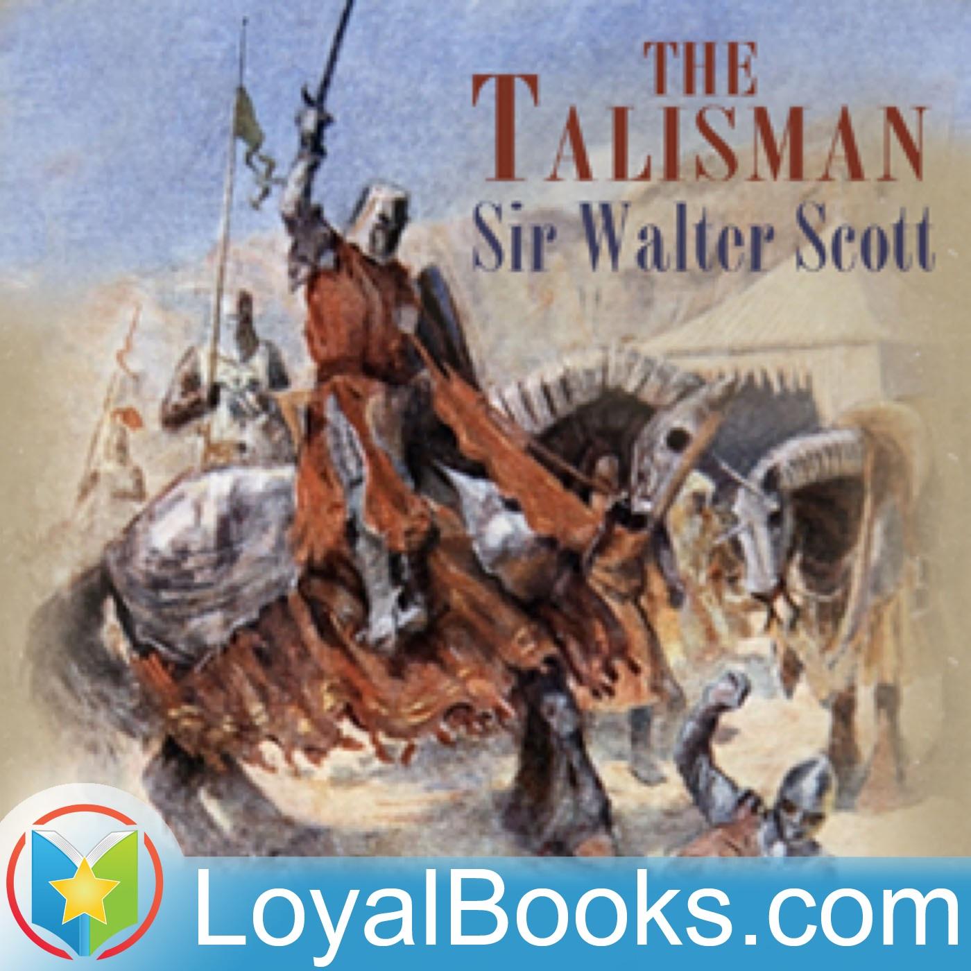 <![CDATA[The Talisman by Sir Walter Scott]]>