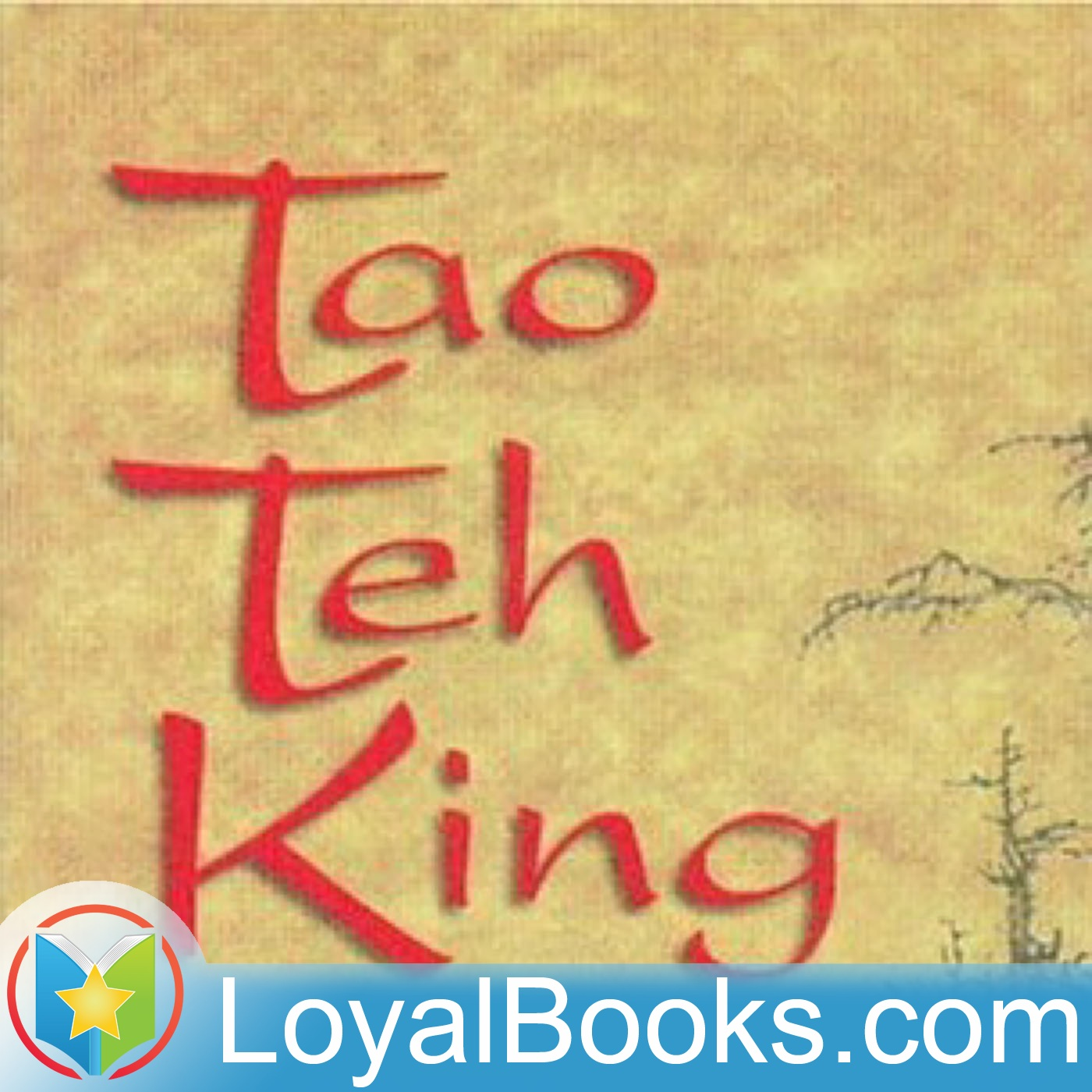 <![CDATA[The Tao Teh King, or the Tao and its Characteristics by Laozi]]>