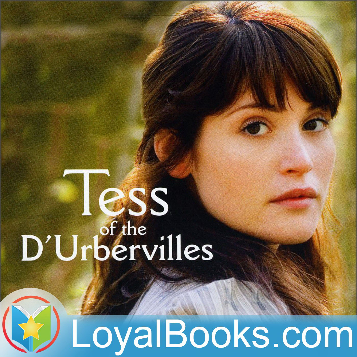 <![CDATA[Tess of the d'Urbervilles by Thomas Hardy]]>