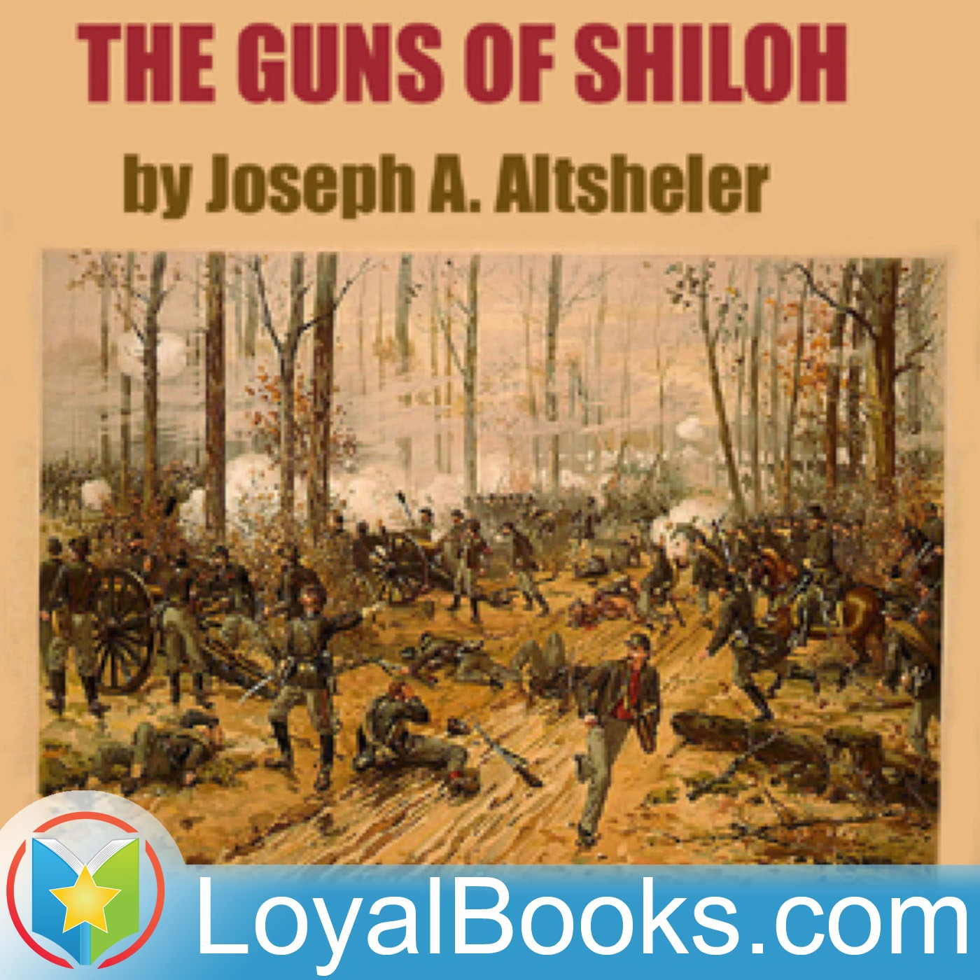 the battle of shiloh essay