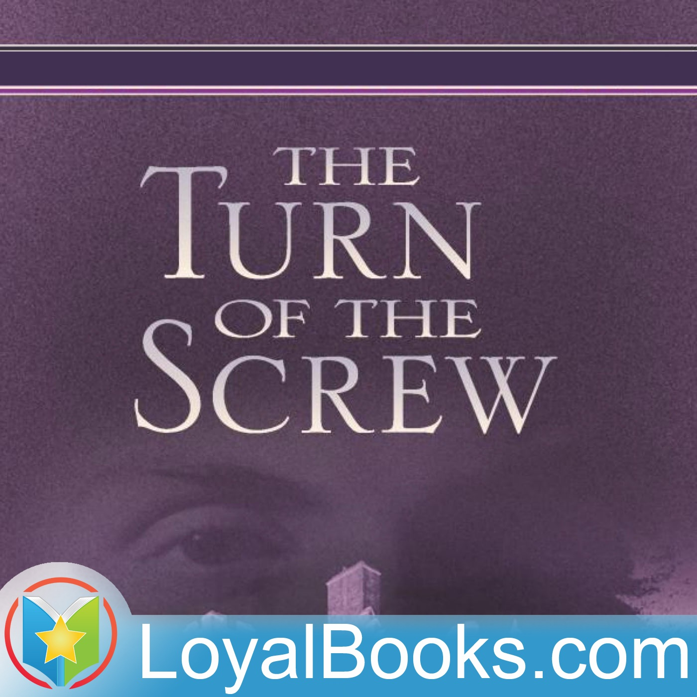 <![CDATA[The Turn of the Screw by Henry James]]>