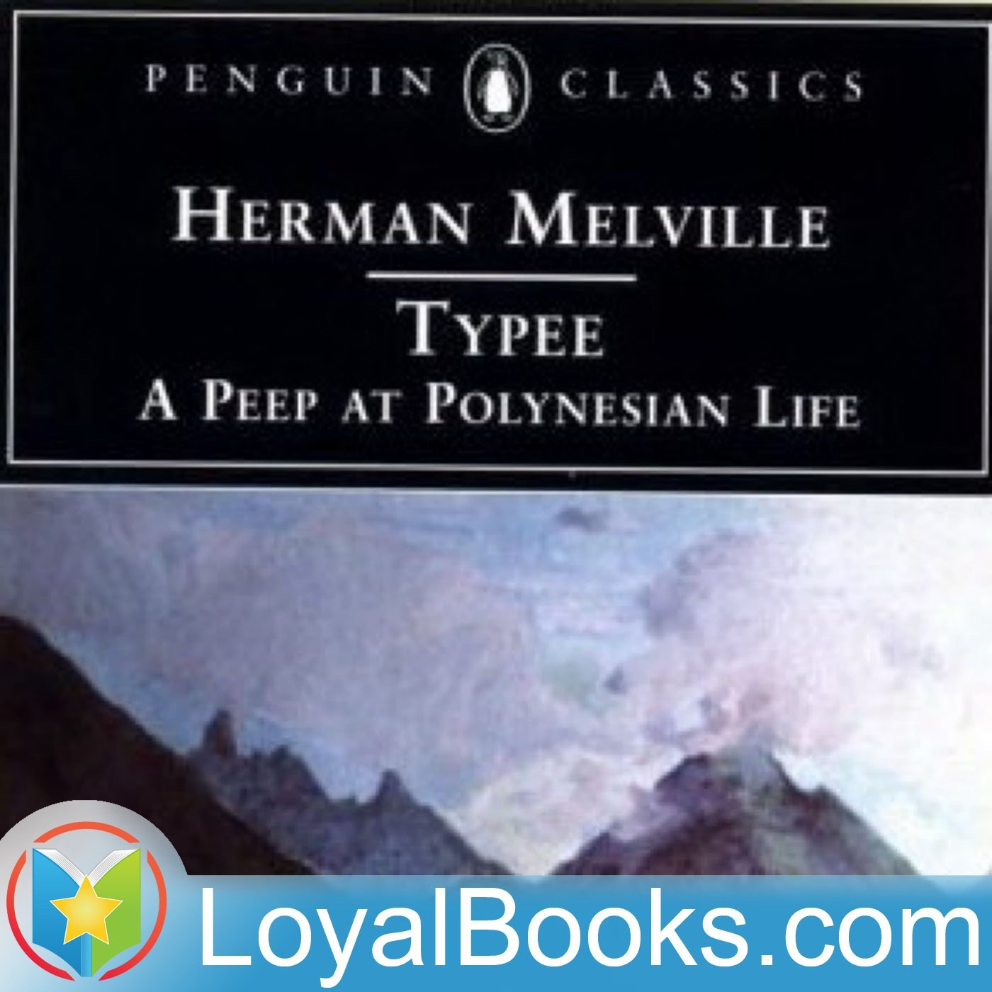 <![CDATA[Typee by Herman Melville]]>
