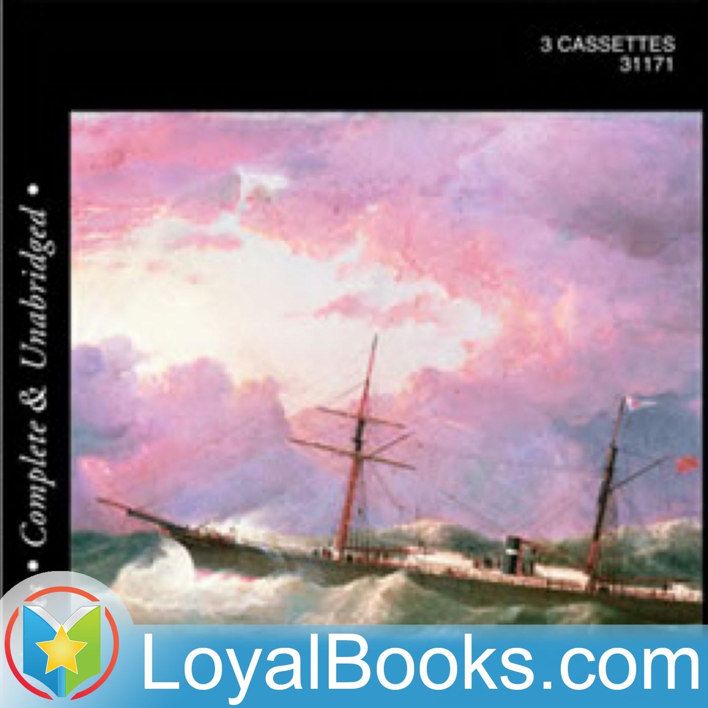 <![CDATA[Typhoon by Joseph Conrad]]>