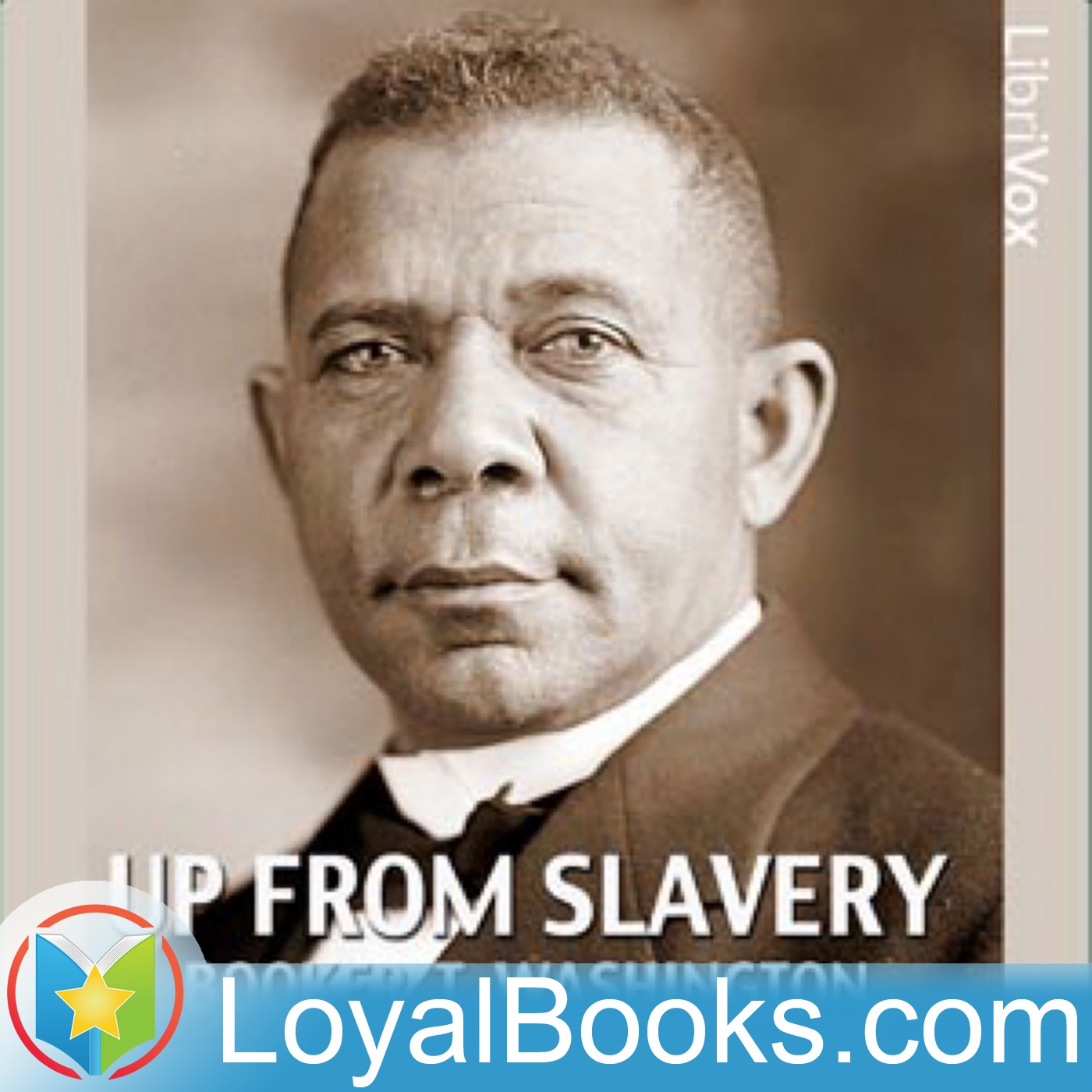 <![CDATA[Up From Slavery by Booker T. Washington]]>